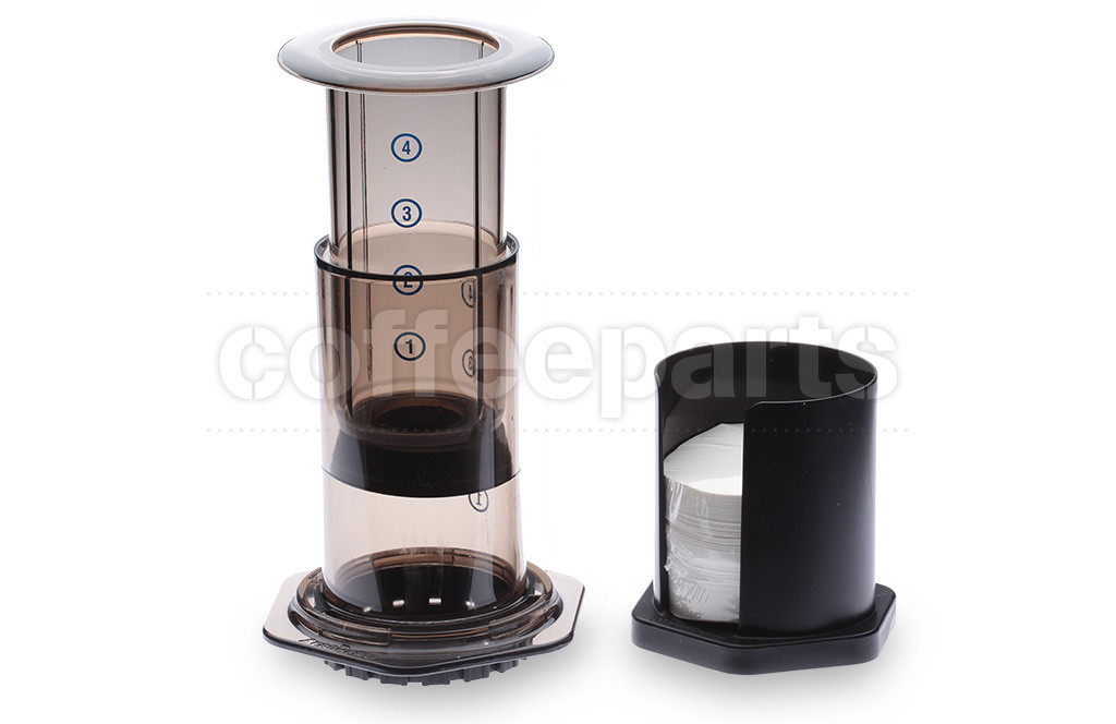 Aeropress Coffee Maker Replacement Parts : Aeropress espresso maker - Aeropress Coffee Parts